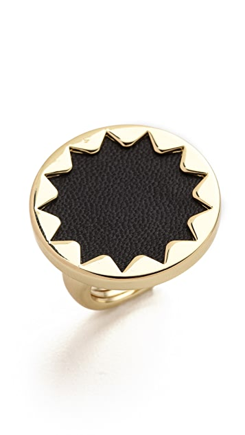 House of Harlow 1960 Medium Sunburst Ring