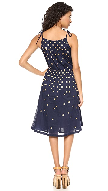 House of Harlow 1960 Raina Dress