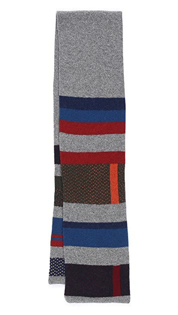 Howlin' Super Roots Scarf