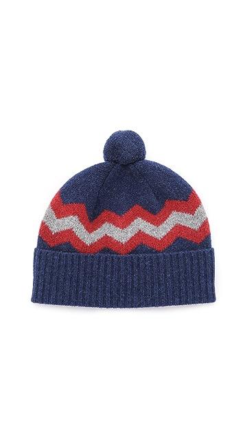 Howlin' Mystic Voyage Hat