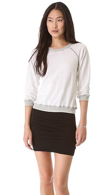 MONROW Vintage Sweater