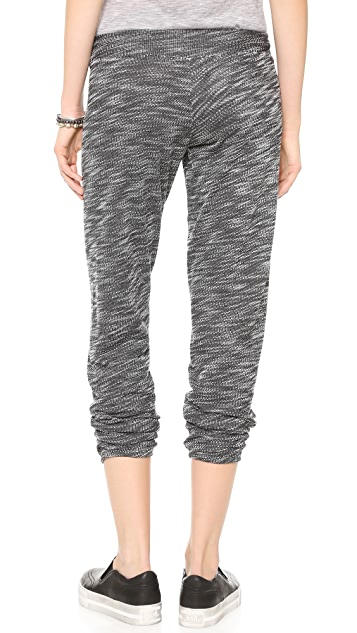MONROW Luxe French Terry Vintage Sweats