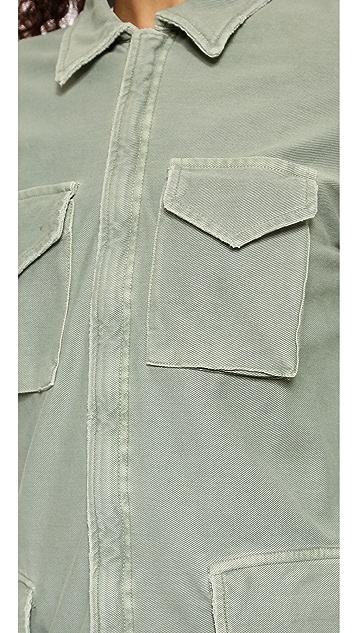 MONROW Vintage Orginal Military Jacket