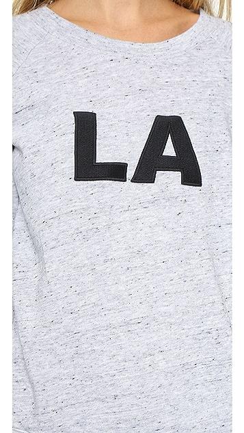 MONROW LA City Sweatshirt