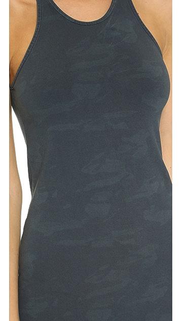 MONROW Sporty Dress