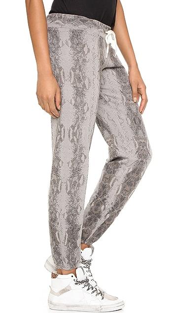 MONROW Slouchy Sweatpants