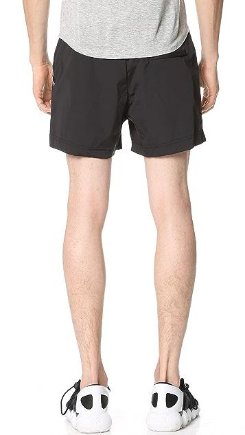 Hero Sport Fitness Shorts