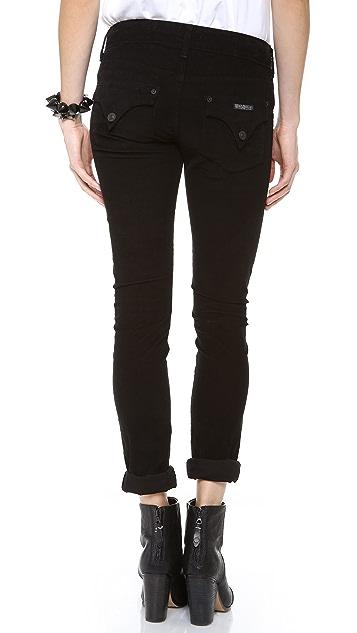 Hudson Skinny Corduroy Pants