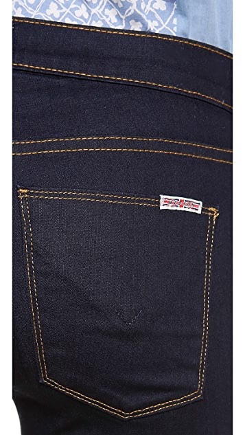 Hudson Storm Baby Boot Jeans