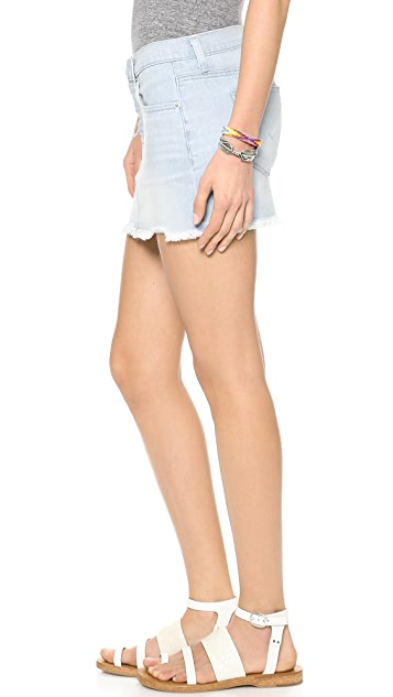 Hudson Anya Miniskirt