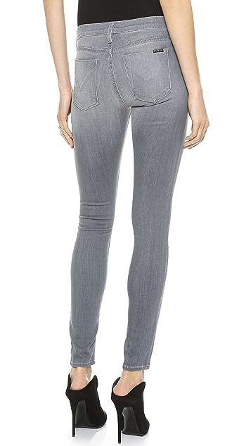 Hudson Spark Super Skinny Jeans