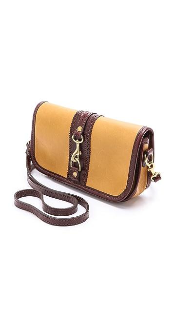 J.W. Hulme Co. Del Mar Cross Body Bag