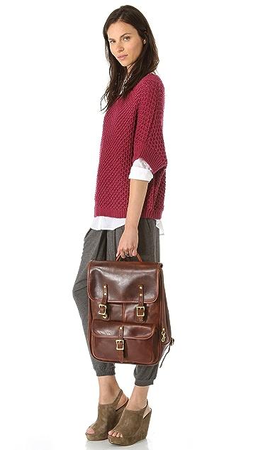 7816fe5f17d8 Continental Backpack  J.W. Hulme Co. Continental Backpack ...