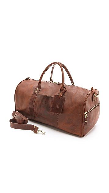 20c68afb2983 J.W. Hulme Co. Continental Duffel Bag