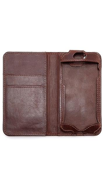 J.W. Hulme Co. iPhone 6 Wallet