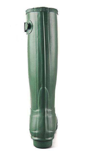 Hunter Boots Original Hunter Wellington Rain Boots