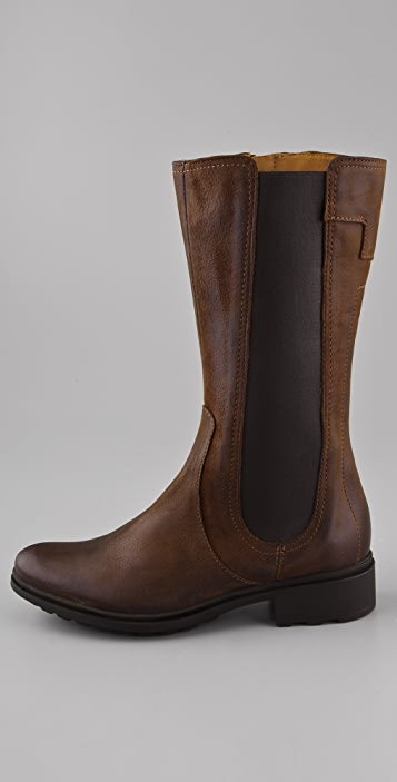 Hunter Boots Darby Mid Calf Boots