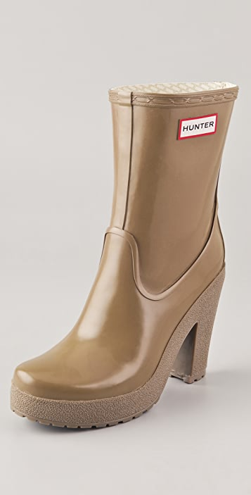 huge selection of a4107 976bc Arnie High Heel Boots