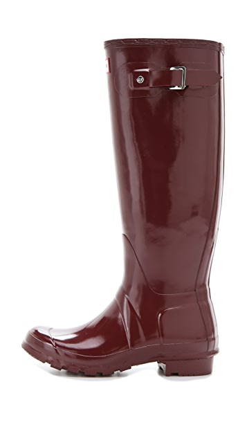 Hunter Boots Original Tall Boots