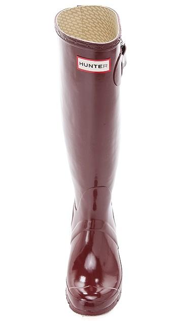 Hunter Boots Original Tall Boots