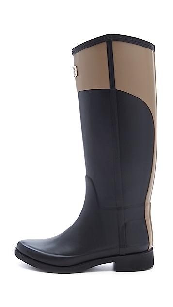 Hunter Boots Cece Boots