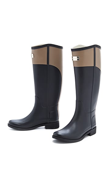 Hunter Boots Cece Boots