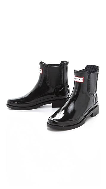 Hunter Boots Bradwell Short Booties