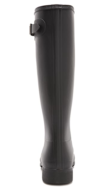 Hunter Boots Hunter Original Packable Tour Rain Boots