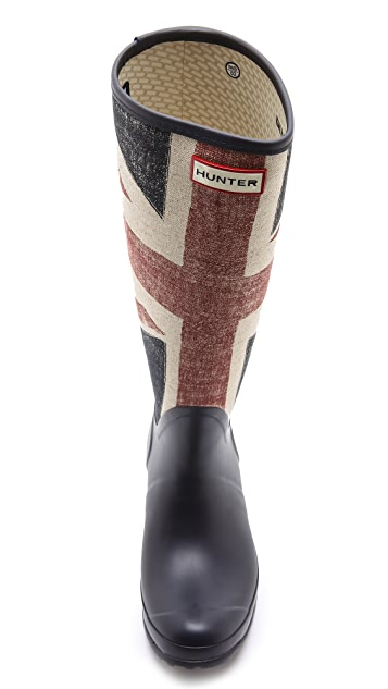Hunter Boots Original Brit Boots