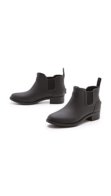 Hunter Boots Belsize Hayden Rain Booties
