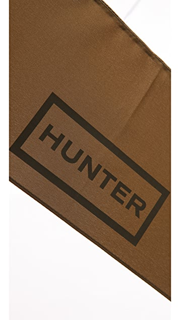 Hunter Boots Bubble Umbrella
