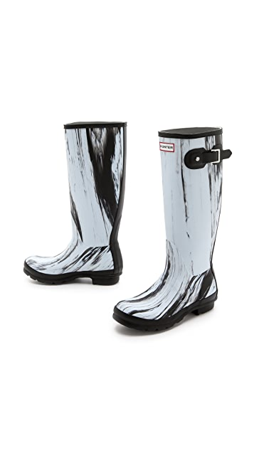 Hunter Boots Original Nightfall Boots