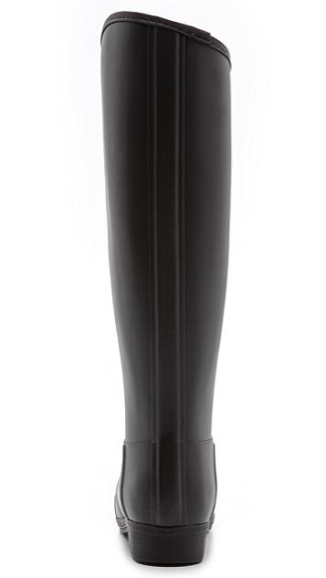 Hunter Boots Equestrian Tall Boots