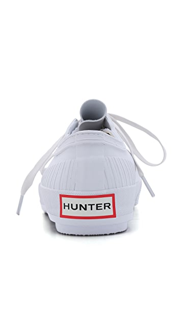 Hunter Boots Original Low Top Sneakers