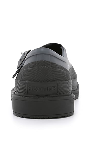 Hunter Boots Original Galosh Shoes