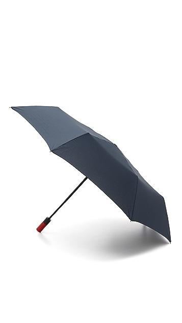 Hunter Boots Original Automatic Compact Umbrella