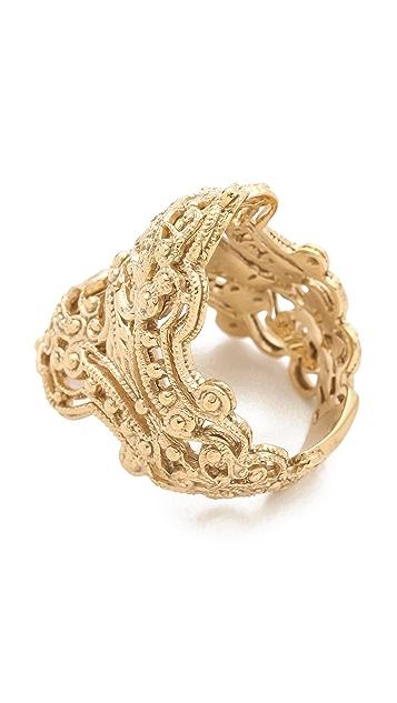 IaM by Ileana Makri Chantilly Ring