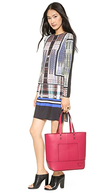 IIIBeCa by Joy Gryson Walker Street Tote