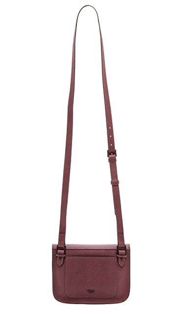 IIIBeCa by Joy Gryson Church Street Cross Body Bag