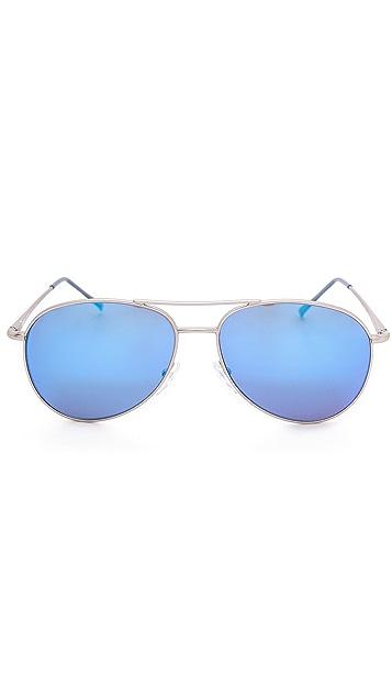 Illesteva Lispenard Sunglasses