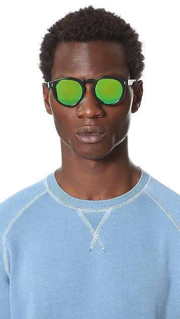 Illesteva Toohey Sunglasses