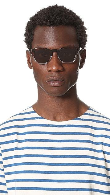 Illesteva HR Sunglasses