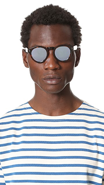 Illesteva Leonard Sunglasses