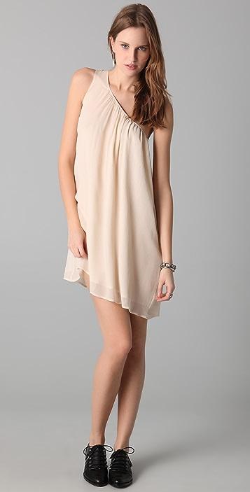 Imitation Chantal Dress
