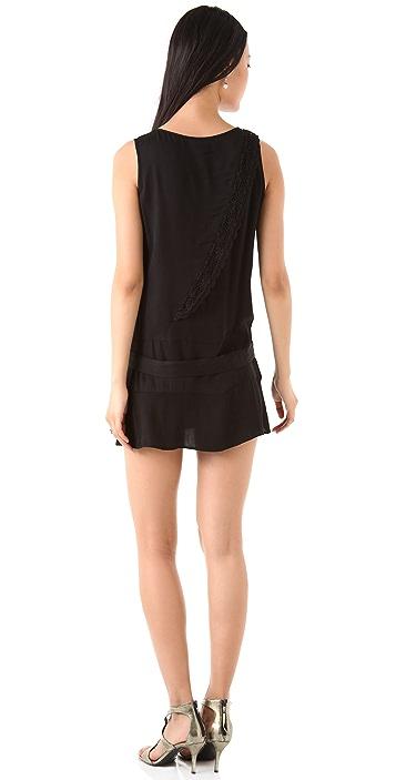 Imitation Wanda Dress