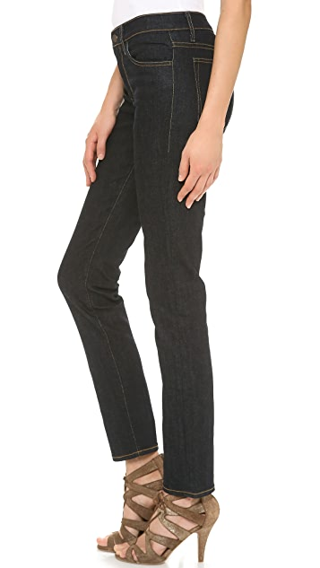 Imogene + Willie Imogene Slim Jeans