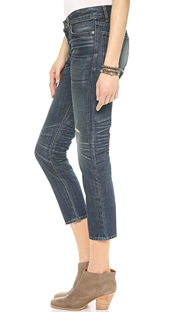 Imogene + Willie Clarke Jeans