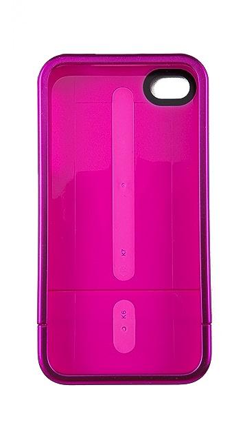Incase Slider iPhone 4 Case