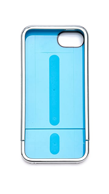 Incase Chrome iPhone 5 / 5S Case
