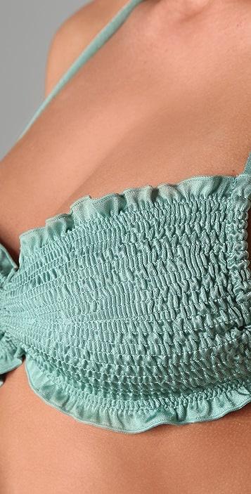 Indah Luli Bikini Top